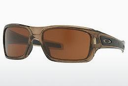 Ophthalmics Oakley TURBINE XS (OJ9003 900302) - Brown