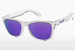 Ophthalmics Oakley FROGSKINS XS (OJ9006 900603) - Transparent, White