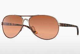 Ophthalmics Oakley FEEDBACK (OO4079 407901) - Pink, Gold