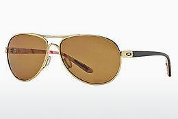Ophthalmics Oakley FEEDBACK (OO4079 407908) - Gold