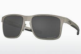 Ophthalmics Oakley HOLBROOK METAL (OO4123 412309) - Grey
