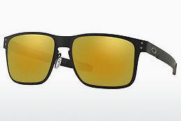 Ophthalmics Oakley HOLBROOK METAL (OO4123 412313) - Black