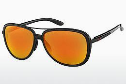 Ophthalmics Oakley SPLIT TIME (OO4129 412904) - Black