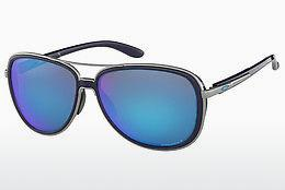 Ophthalmics Oakley SPLIT TIME (OO4129 412907) - Blue