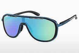 Ophthalmics Oakley OUTPACE (OO4133 413303) - Black, Blue