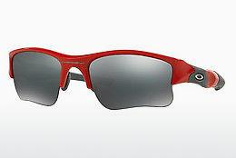 Ophthalmics Oakley Flak Jacket Xlj (OO9009 03-902) - Red