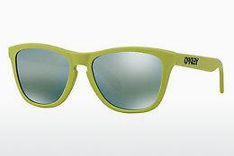 Ophthalmics Oakley FROGSKINS (OO9013 24-341) - Green
