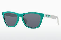 Ophthalmics Oakley FROGSKINS (OO9013 24-417) - Blue