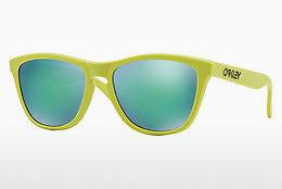 Ophthalmics Oakley FROGSKINS (OO9013 901314) - Green