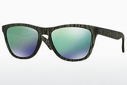 Ophthalmics Oakley FROGSKINS (OO9013 901369) - Black