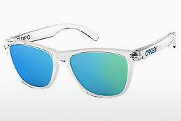 Ophthalmics Oakley FROGSKINS (OO9013 9013A6) - Transparent, White