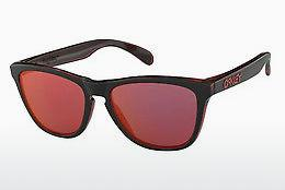 Ophthalmics Oakley FROGSKINS (OO9013 9013A7) - Red