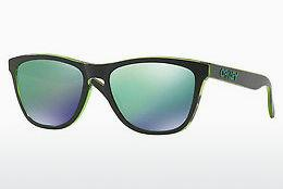 Ophthalmics Oakley FROGSKINS (OO9013 9013A8) - Green
