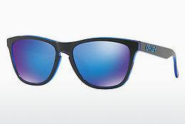 Ophthalmics Oakley FROGSKINS (OO9013 9013A9) - Blue
