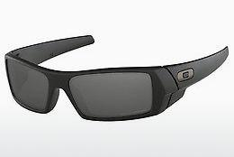 Ophthalmics Oakley GASCAN (OO9014 12-856) - Black