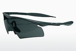 Ophthalmics Oakley M FRAME HYBRID (OO9024 07-386) - Black