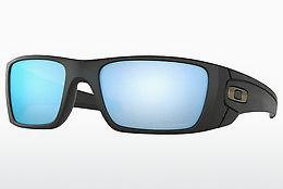 Ophthalmics Oakley FUEL CELL (OO9096 9096D8) - Black