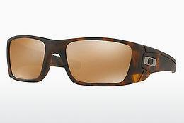 Ophthalmics Oakley FUEL CELL (OO9096 9096H5) - Brown, Havanna