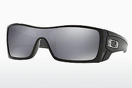 Ophthalmics Oakley BATWOLF (OO9101 910101) - Black