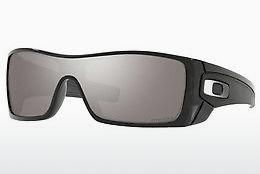 Ophthalmics Oakley BATWOLF (OO9101 910157) - Black
