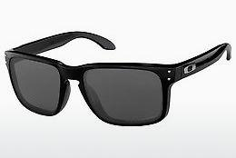 Ophthalmics Oakley HOLBROOK (OO9102 910202) - Black