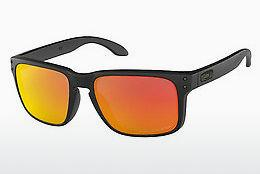 Ophthalmics Oakley HOLBROOK (OO9102 910251) - Black