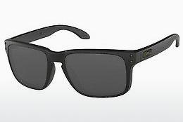 Ophthalmics Oakley HOLBROOK (OO9102 910263) - Black