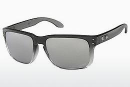 Ophthalmics Oakley HOLBROOK (OO9102 9102A9) - Grey