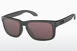 Ophthalmics Oakley HOLBROOK (OO9102 9102B5) - Grey