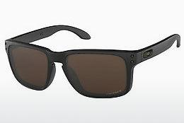 Ophthalmics Oakley HOLBROOK (OO9102 9102D7) - Black
