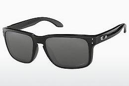 Ophthalmics Oakley HOLBROOK (OO9102 9102E1) - Black