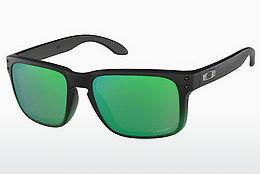 Ophthalmics Oakley HOLBROOK (OO9102 9102E4) - Green