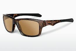 Ophthalmics Oakley JUPITER SQUARED (OO9135 913504) - Brown