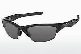 Ophthalmics Oakley HALF JACKET 2.0 (OO9144 914401) - Black