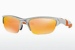 Ophthalmics Oakley HALF JACKET 2.0 (OO9144 914402) - Silver