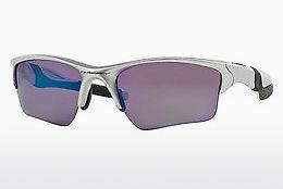 Ophthalmics Oakley HALF JACKET 2.0 XL (OO9154 915406) - Silver