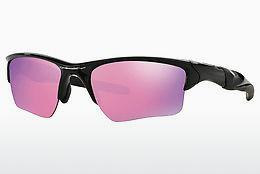 Ophthalmics Oakley HALF JACKET 2.0 XL (OO9154 915449) - Black