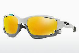 Ophthalmics Oakley RACING JACKET (OO9171 917124) - White