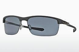 Ophthalmics Oakley CARBON BLADE (OO9174 917401) - Silver, Grey