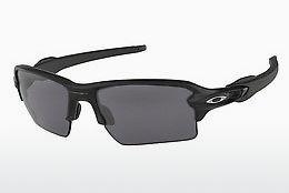 Ophthalmics Oakley FLAK 2.0 XL (OO9188 918801) - Black