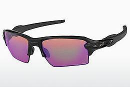 Ophthalmics Oakley FLAK 2.0 XL (OO9188 918805) - Black