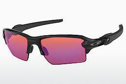 Ophthalmics Oakley FLAK 2.0 XL (OO9188 918806) - Black