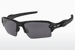 Ophthalmics Oakley FLAK 2.0 XL (OO9188 918808) - Black