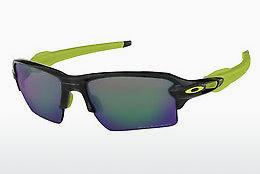Ophthalmics Oakley FLAK 2.0 XL (OO9188 918809) - Black