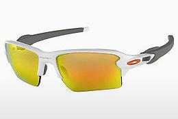 Ophthalmics Oakley FLAK 2.0 XL (OO9188 918819) - White