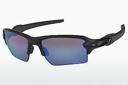 Ophthalmics Oakley FLAK 2.0 XL (OO9188 918858) - Black
