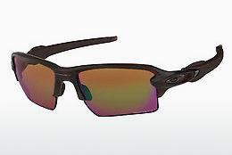 Ophthalmics Oakley FLAK 2.0 XL (OO9188 918859) - Brown