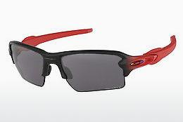 Ophthalmics Oakley FLAK 2.0 XL (OO9188 918866) - Red, Green