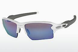 Ophthalmics Oakley FLAK 2.0 XL (OO9188 918882) - White