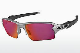 Ophthalmics Oakley FLAK 2.0 XL (OO9188 918883) - Silver